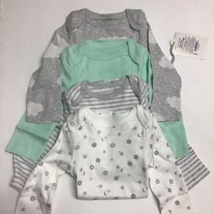 Infant 6-9 month jumpsuit